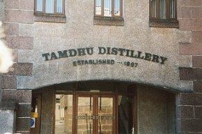 Elkelt a TamdhuDistillery!