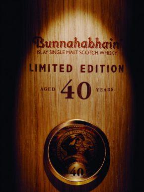 Bunnahabhain 40 YearOld