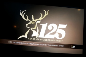 A múlt tükre – Glenfiddich 125th AnniversaryEdition
