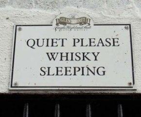 Táguló whisky univerzum