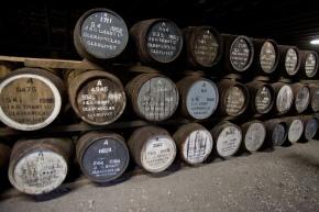 Családi ritkaság – Glenfarclas PortCask