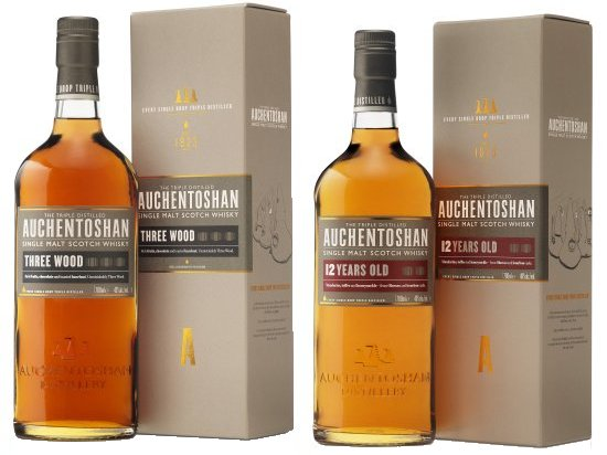auchentoshan12and3wood