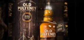 Új malt a fedélzeten – Old Pulteney Vintage1990
