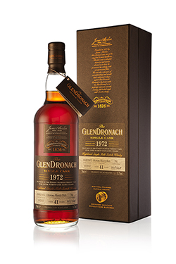 GD Batch 9 1972 cask 702