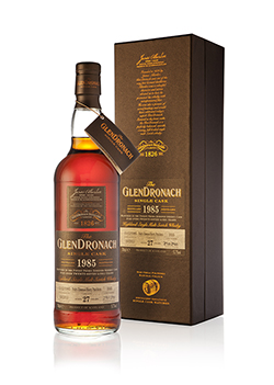 GD Batch 9 1985 cask 1035