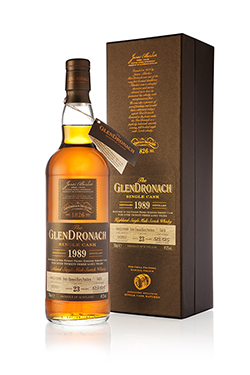 GD Batch 9  1989 cask 5470