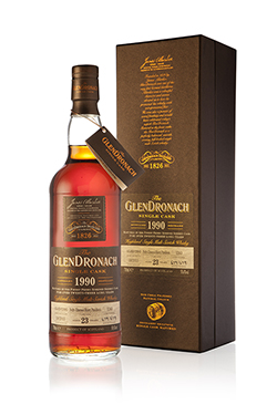 GD Batch 9 1990 cask 1243