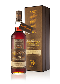 GD Batch 9 1992 cask 195