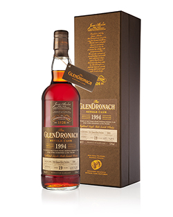 GD Batch 9 1994 cask 3385