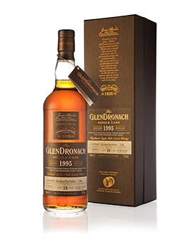 GD Batch 9 1995 cask 3302