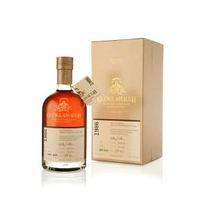 Glenglassaugh Single Cask Batch 1