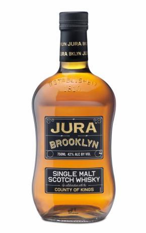 Whisky és New York – JuraBrooklyn