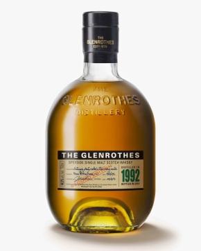 Évtizeddel öregebb – Glenrothes Vintage 1992 2ndEdition