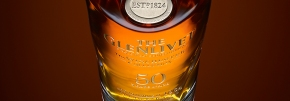 Ritka széria – The Glenlivet The Winchester Collection
