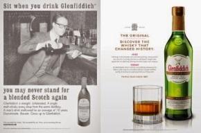 Így kezdődött – Glenfiddich TheOriginal