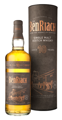 BenRiach-10YO-In-Front-of-Tube