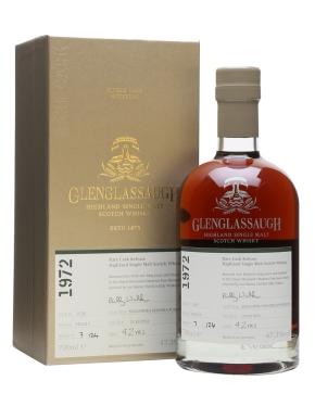 Portsoy Deluxe – Glenglassaugh Rare Cask Batch2