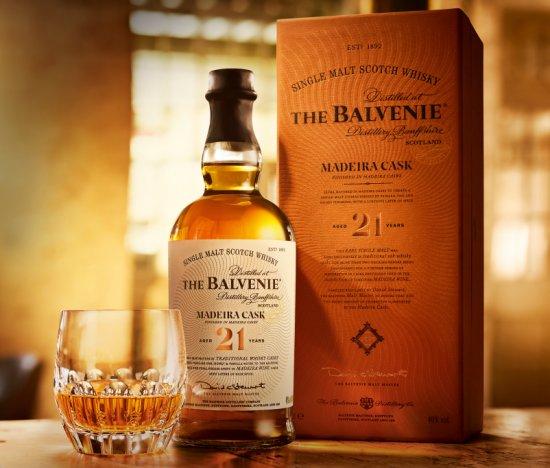 balvenie21madeirafinish