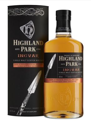 Jégország királyai- Highland Park ICE , King Christian I. ,Ingvar