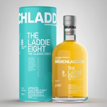 The-Laddie-Eight