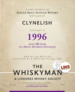 clynelish_16_yo_1996_2012_the_whiskyman_for_lindores_whiskyfest