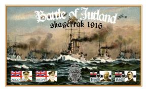 Háború Orkney szigeténél – Jutland Editions : Highland Park vsScapa
