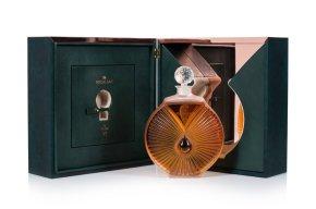 Macallan in Lalique Six Pillar Collection – The PeerlessSpirit