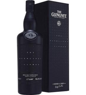 Rejtjelek – The GlenlivetCipher