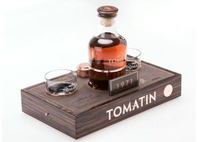 Puritán luxus – Tomatin 1971 The Warehouse 6Collection