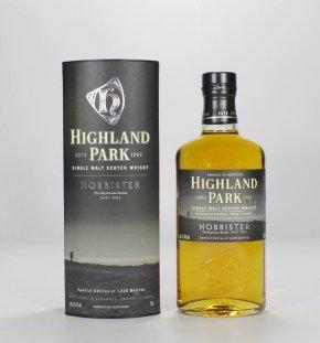 Alapvető tőzegesség – Highland Park Hobbister / The Keystone Series Part1.