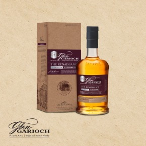 Megkésve bár,de törve nem- Glen Garioch 16 Year Old Renaissance Collection Chapter 2.