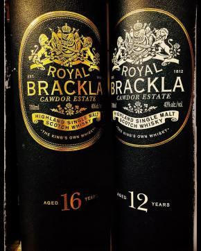 Készülj fel a Budapest Whisky Show-ra! Az elmúlt egy év 5. rész – Az Inver House, a Bacardi (Dewar's) és a Whyte & Mackaymaltjai