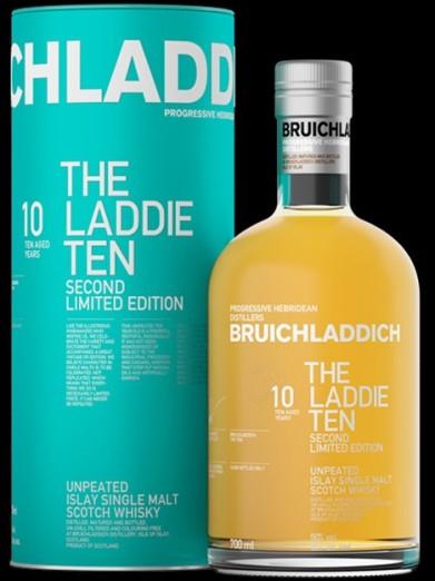 bruichladdich-laddie-10-yo-second-edition