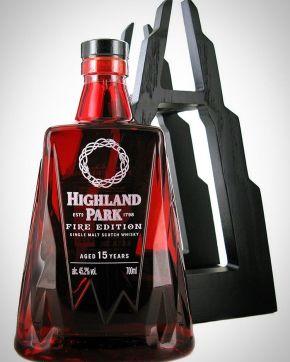 A Káosz és a Rend – Highland Park FireEdition