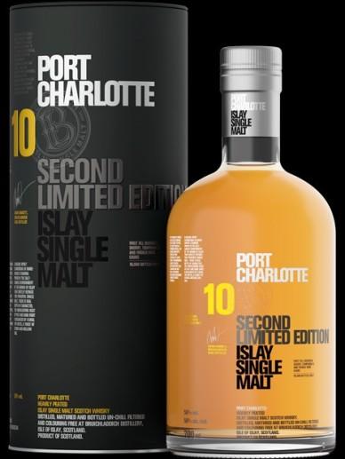port-charlotte-10-yo-second-edition