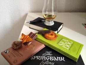 Dramtagozat 2017 – Interaktív whiskykóstoló