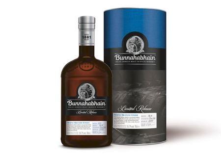 brandyfinish