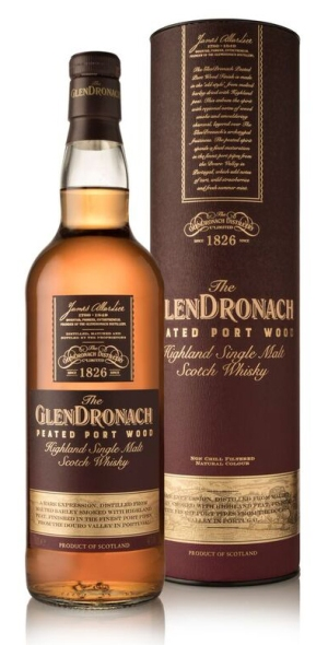 GlenDronach-Peated-Port-Wood
