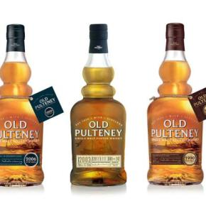 Inverhouse évnyitó – cserék a Balblairnél, új GTR palackozások az OldPulteneytól