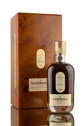 GlenDronach Single Cask Batch 16. és új Grandeur