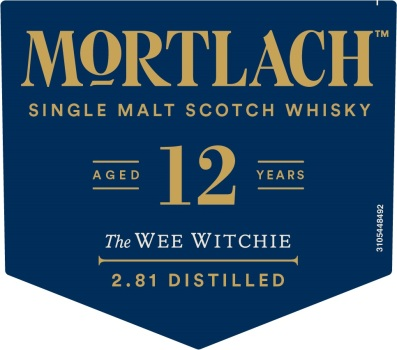 Mortlach-12-Label