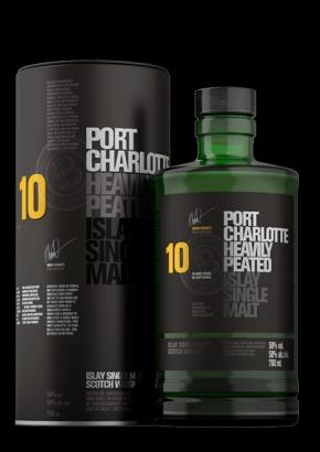 Saját jogon – A Port Charlottemegújulása