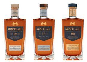 Új Mortlach alapsor
