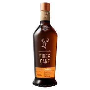 Dolce (aqua)Vitae – Glenfiddich Fire &Cane