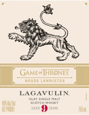 Szeszfőzdék harca – Diageo's Game of Thrones Single Malt Whisky Collection