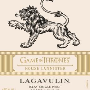 Szeszfőzdék harca – Diageo's Game of Thrones Single Malt WhiskyCollection