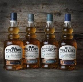Megújul az Old Pulteneyflotta