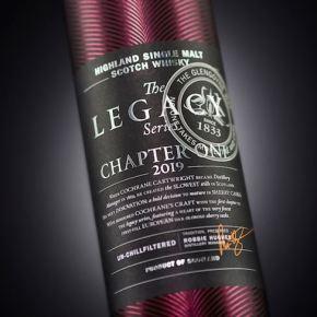 Lassú örökség – Glengoyne The Legacy Series ChapterOne