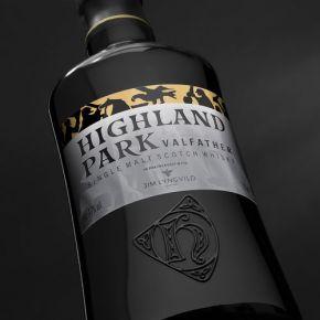 Füstös finálé az ősfaterral – Highland ParkValfather